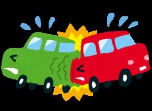 やねメディカル整体院交通事故イメージ